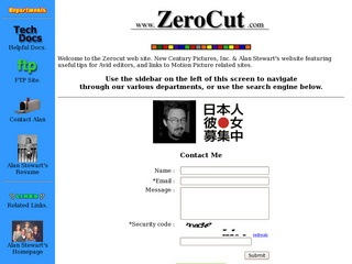 Zerocut.com
